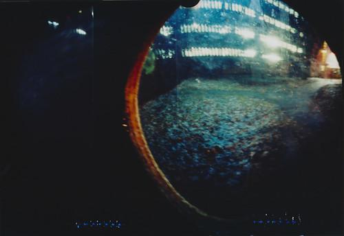 A Month of Nights, Derby, Camera 67, 10-11pm, St. Werburgh's