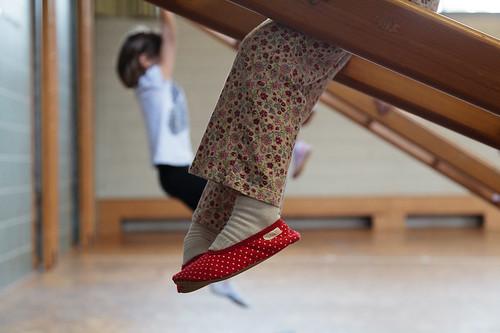 Kinderturnen Oktober 2012 | by mehaara