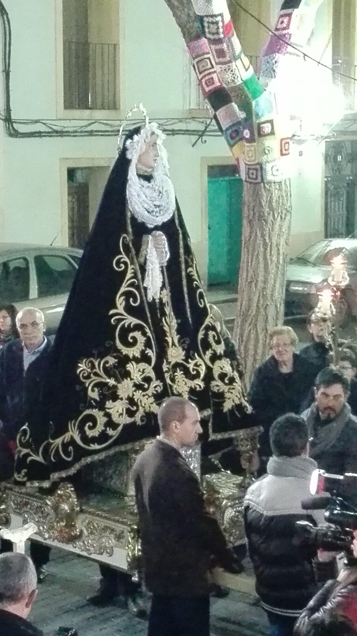 (2016-03-18) - VII Vía Crucis nocturno - Javier Romero Ripoll (051)