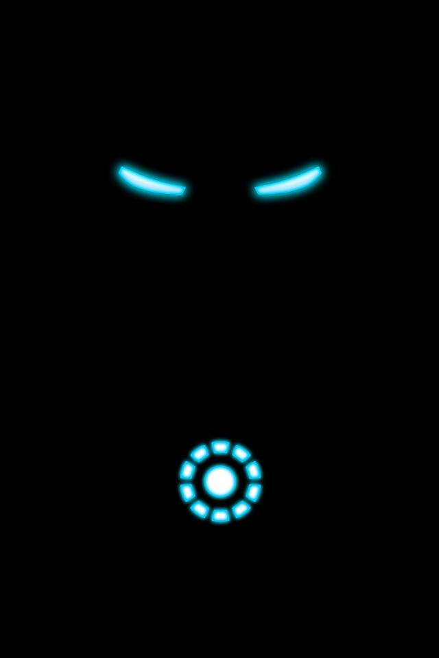 Iron Man 2 Iphone Wallpaper Marcell Novak Flickr