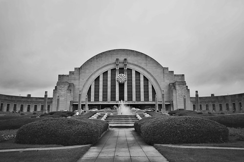 union terminal | by THEMACGIRL*