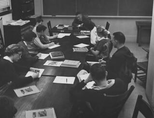 Seminar in 1960