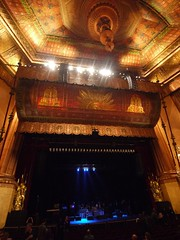 土, 2012-09-22 19:47 - Beacon Theater