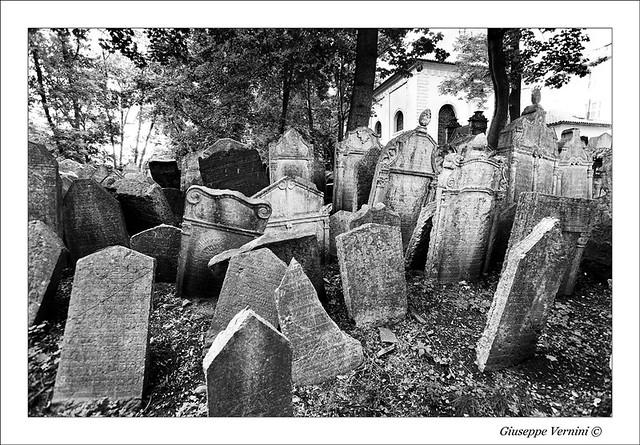Vecchio Cimitero Ebraico