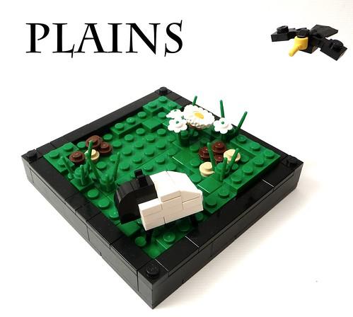 Day 2: Plains
