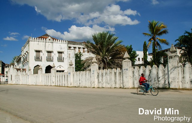 Stown Town, Zanzibar - Old City