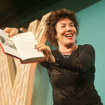 Ruby Wax   The comedian offers insight into debilitating stress-related illnesses © Alan McCredie