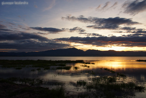 pentax k5 pentaxhdda1685mmf3556eddcwr thailand phayao lake landscape landescape sunset