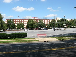 VF Outlet Village - View from Penn Ave | by The Promenade at Wyomissing Square