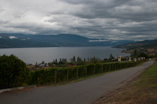 View From Gray Monk Winery | by TigerPiglet
