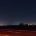 Las Pléyades en la noche yucateca por eit1mx