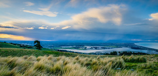 Christchurch Port Hills | by jamesnimmo