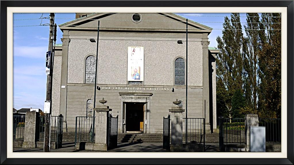 History of Navan Parish - Navan Historical Society