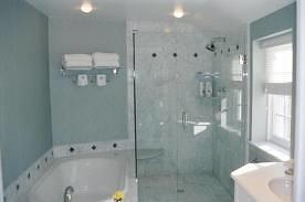 bathroom remodel   by remodeling kansas city