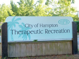 Therapeutic Recreation | by Rodney @ Red Rocket Signs