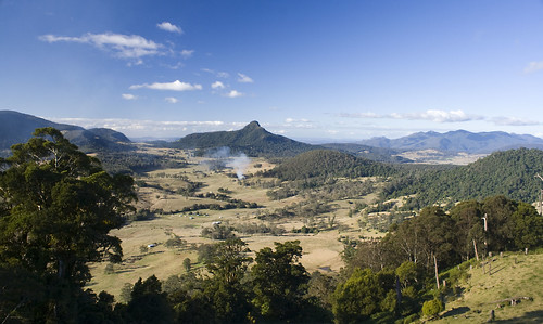 view australia valley vista digitalcameraclub