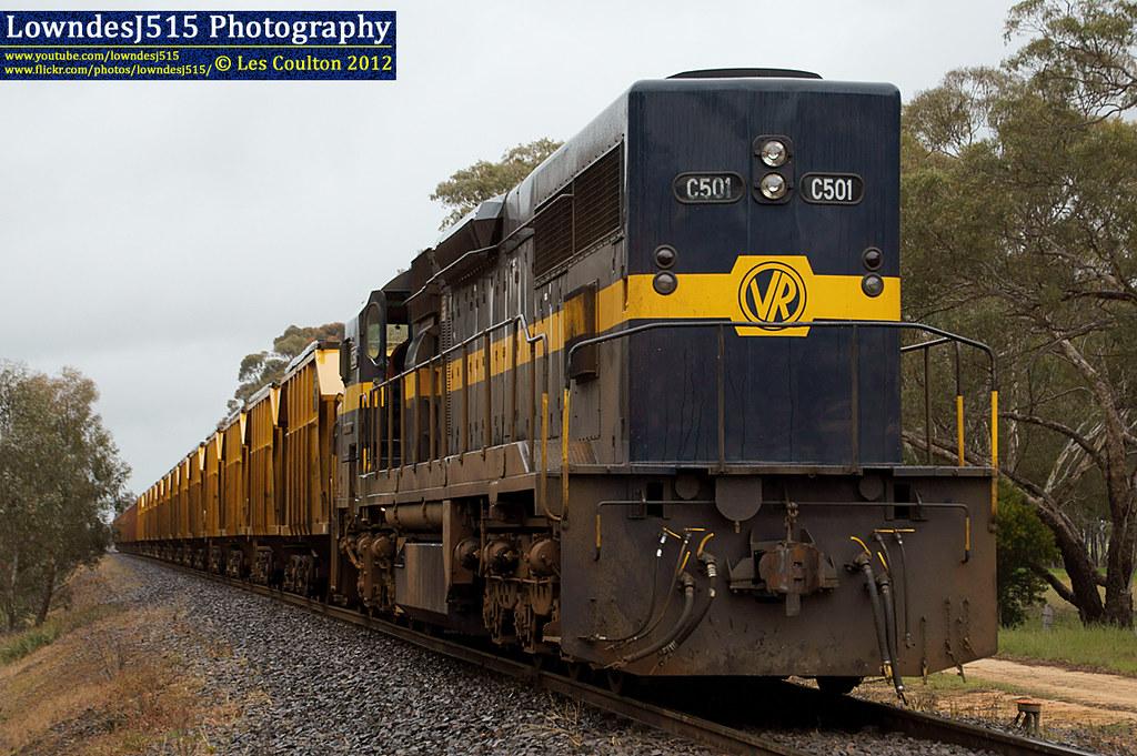 C501 at Glenorchy by LowndesJ515