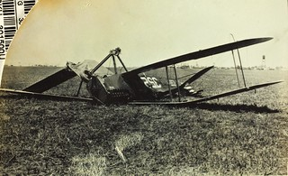 Aircraft Accident | by San Diego Air & Space Museum Archives