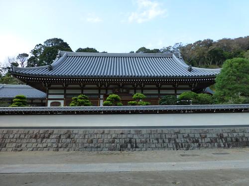 2012/10/27 (土) - 13:37 - 円覚寺 - 松嶺院