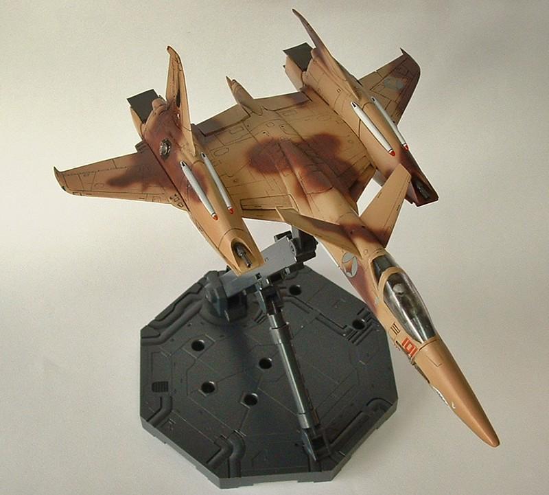 VF-4 Lightning-E