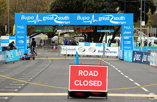 Great South Run - Before The Crowds | by Hexagoneye Photography