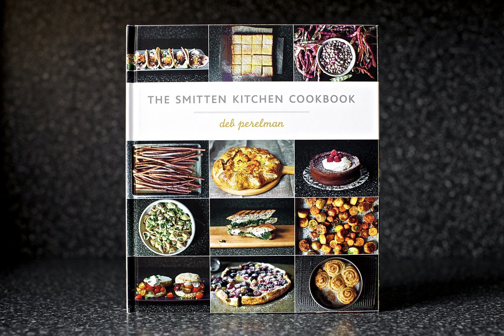 The Smitten Kitchen Cookbook Is Out Today So I Thought I