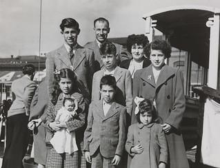 Immigrants for Australia