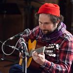 Thu, 31/01/2013 - 11:03am - Live in Studio-A 01.30.13 Photo by Daniel Gorman.