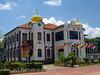 Melaka – britský důstojnický klub, foto: Daniel Linnert