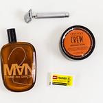 Morning Shaving Kit