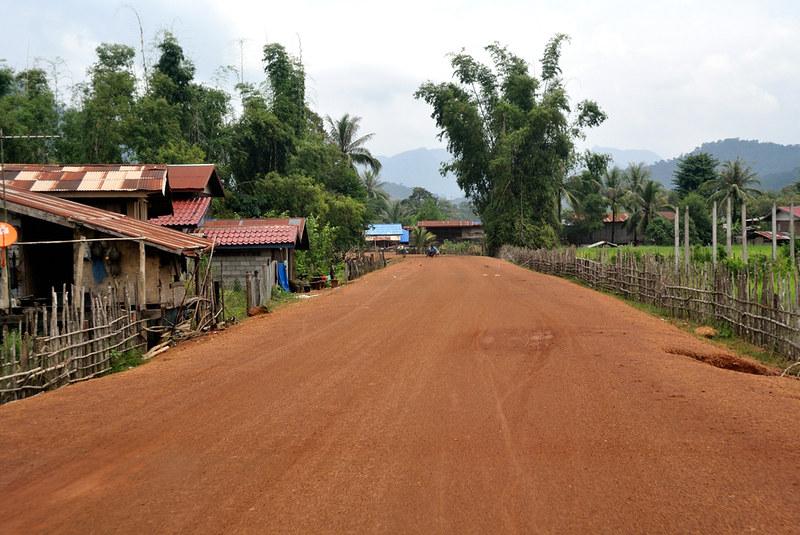 Laos '12