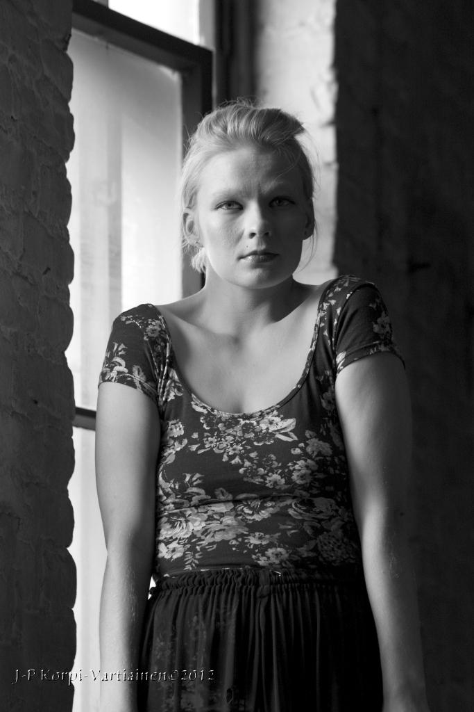 Finnish Blonde
