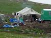 Letní tábořiště nomádů, foto: Petr Nejedlý
