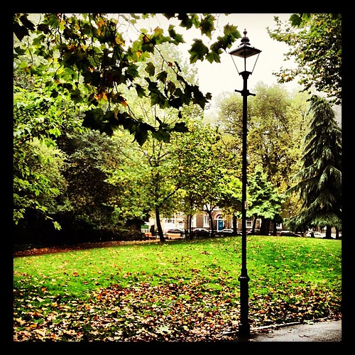 Typical autumnal day in London | by enzus