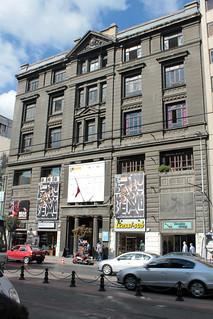 Adhocracy Exhibition Building
