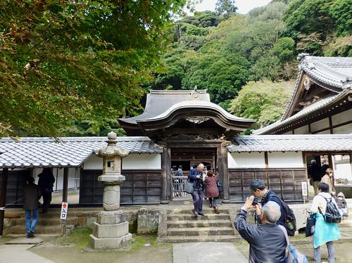 2012/11/03 (土) - 13:26 - 舎利殿