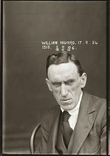 William Munro