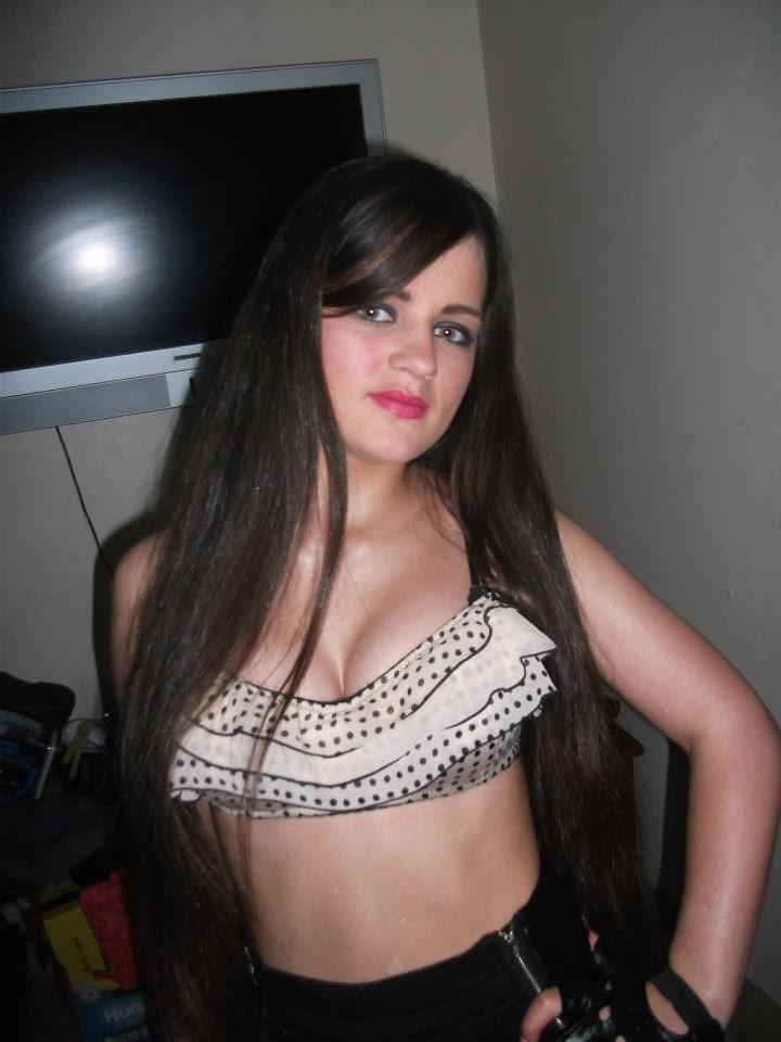 Hot gipsy girl pics something and