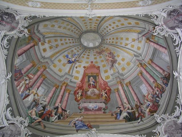 Pfarrkirche Inzing