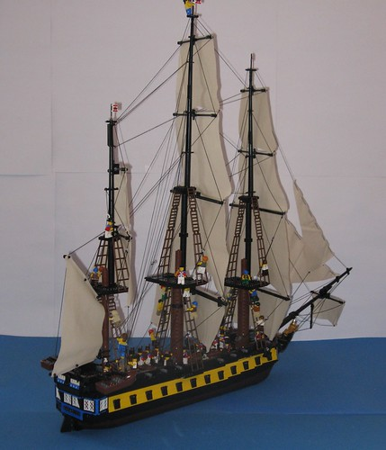 HMS Audacity 008