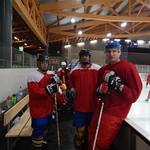 Hockeymatch 2016
