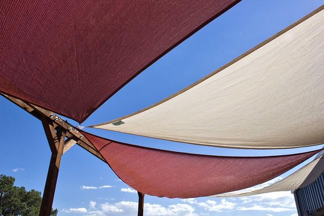 Set sail to the far horizon