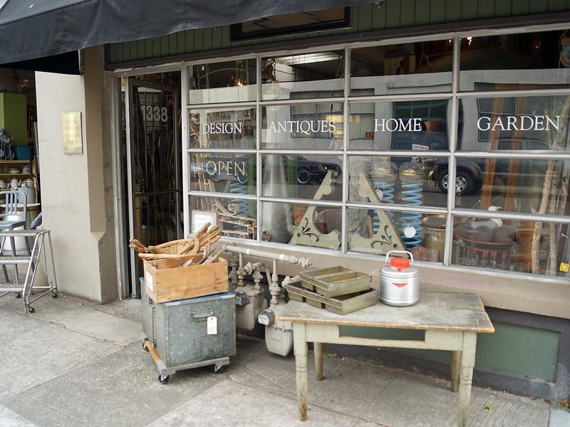 Bernadette Breu Experience 1338 Southeast 6th Avenue Portland, OR 97214