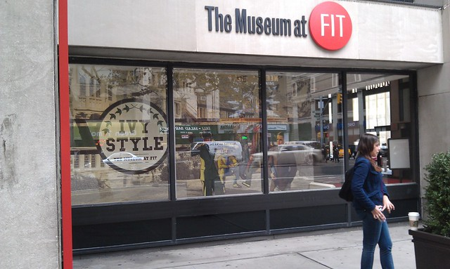IVY Style at the FIT Museum
