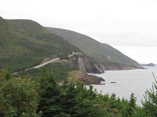 Cape Breton Highlands National Park - Nova Scotia | by Dougtone