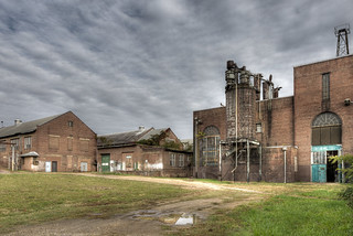 Abandoned Power Station | by ep_jhu