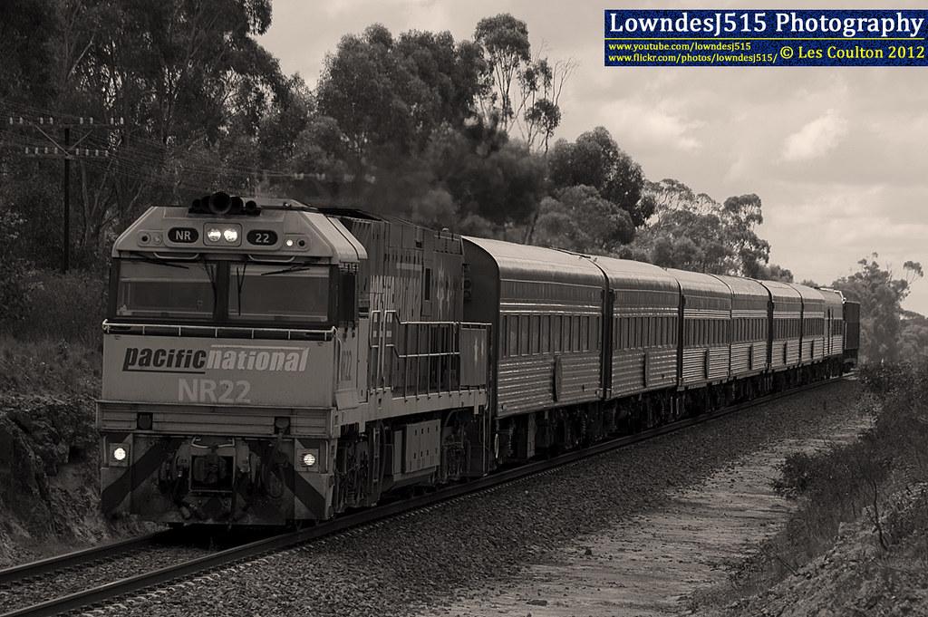 NR22 at Deep Lead by LowndesJ515