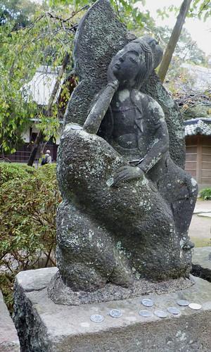 Sat, 27/10/2012 - 14:17 - 円覚寺 - 百観音