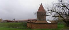 Panorama Burgruine