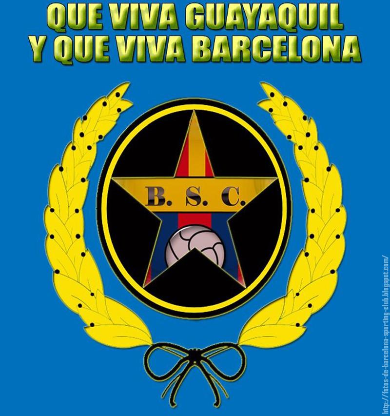 Dibujos Para Barcelona Sporting Club Guayaquil Ecuador E Flickr